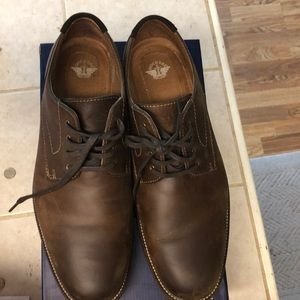 Dockers Men's Parkway Oxford 13 W Only worn once!!